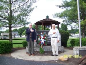 Memorial Day Wreath.2010 (Medium)