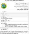 Agenda 07-30-2020