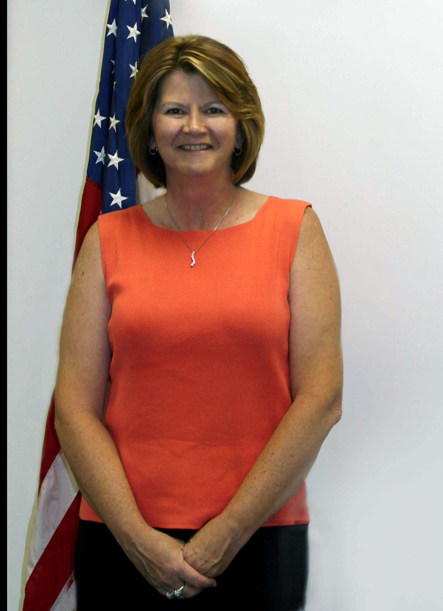 Icon of Fiscal Officer Sharon Louallen